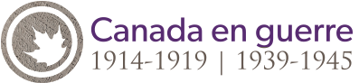 Canada at War: 1914-1919, 1939-1945